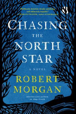 Chasing the North Star - Morgan, Robert