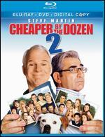 Cheaper by the Dozen 2 [2 Discs] [Includes Digital Copy] [Blu-ray/DVD]
