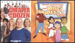 Cheaper by the Dozen [Bonus On-Pack Kids Safety DVD] - Shawn Levy