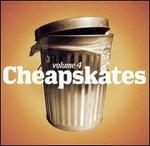 Cheapskates, Vol. 4
