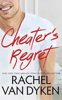 Cheater's Regret - Van Dyken, Rachel
