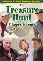 Cheers and Tears, Episode 2: The Treasure Hunt - Paul Seed