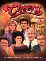 Cheers: Season 02