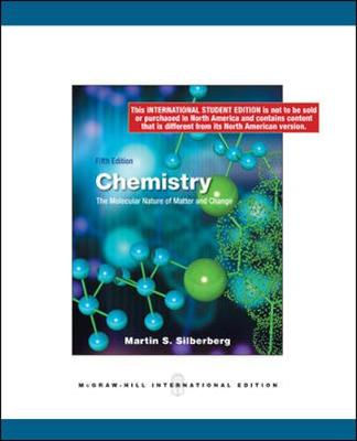 Chemistry the molecular nature of matter and change book by dr chemistry the molecular nature of matter and change fandeluxe Gallery