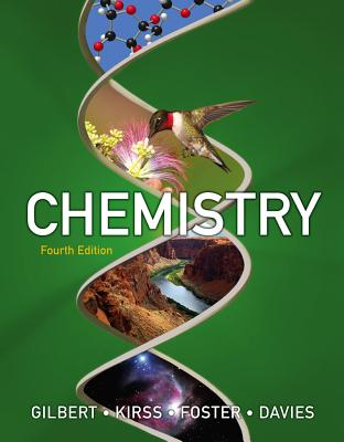 Chemistry: The Science in Context - Gilbert, Thomas R