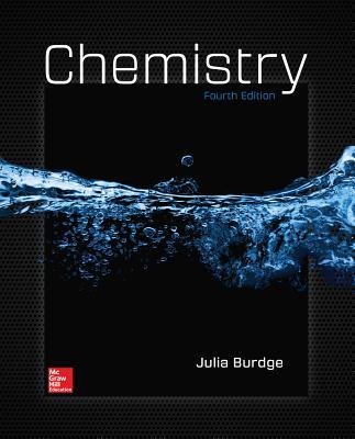 Chemistry - Burdge, Julia