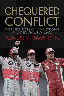 Chequered Conflict - Hamilton, Maurice