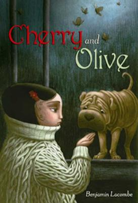 Cherry and Olive - Lacombe, Benjamin