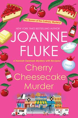 Cherry Cheesecake Murder - Fluke, Joanne