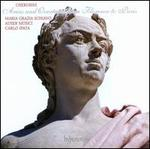 Cherubini: Arias & Overtures from Florence to Paris