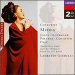Cherubini: Medea - Bruno Prevedi (vocals); Dora Carral (vocals); Fiorenza Cossotto (vocals); Giovanni Foiani (vocals);...