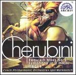 Cherubini: Requiem; Symphony in D; Médée