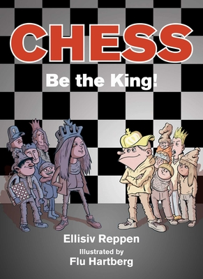 Chess: Be the King! - Reppen, Ellisiv