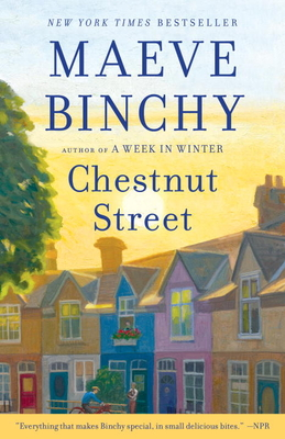 Chestnut Street - Binchy, Maeve