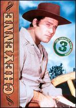 Cheyenne: The Complete Third Season [5 Discs]