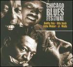 Chicago Blues Festival [Music Avenue]