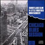 Chicago Blues Session