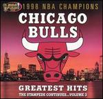 Chicago Bulls Greatest Hits, Vol. 3 [Alphabet City]