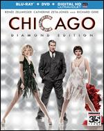 Chicago [Diamond Edition] [Blu-ray] - Rob Marshall