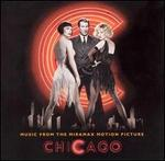Chicago [The Miramax Motion Picture Soundtrack] - Various Artists