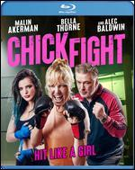 Chick Fight [Blu-ray]