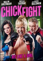 Chick Fight - Paul Leyden