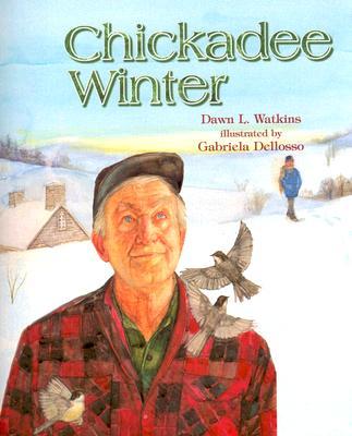 Chickadee Winter - Watkins, Dawn L