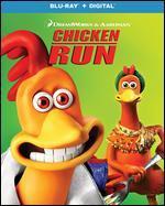 Chicken Run [Includes Digital Copy] [Blu-ray]