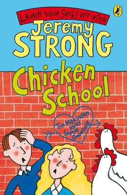 Chicken School - Strong, Jeremy