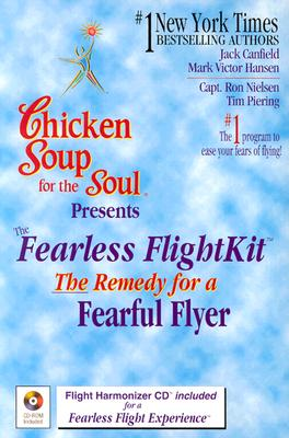 Chicken Soup for Soul Fearless - Nielsen, Ron, and Piering, Tim