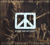 Chickenfoot - Chickenfoot