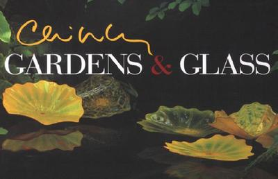 Chihuly Gardens & Glass - Rose, Barbara