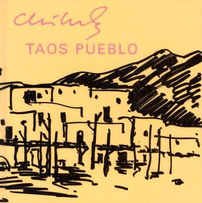 Chihuly Taos Pueblo - New, Lloyd Kiva