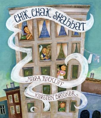 Chik Chak Shabbat - Rockliff, Mara