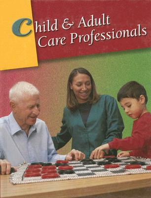 Child & Adult Care Professionals - Stephens, Karen, and Hammonds-Smith, Maxine