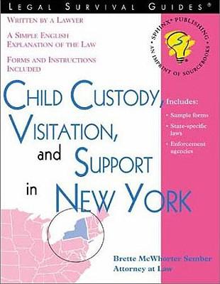 Child Custody, Visitation and Support in New York - Sember, Brette McWhorter, Atty., and McWhorter Sember, Brette