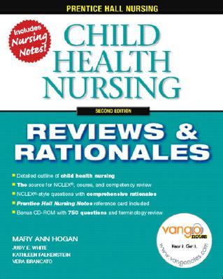 Child Health Nursing Book