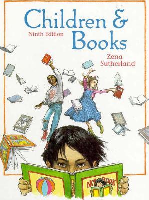 Children and Books - Sutherland, Zena