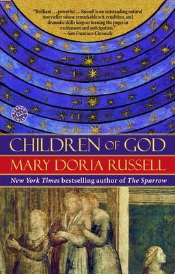 Children of God - Russell, Mary Doria