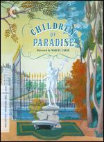 Children of Paradise [Criterion Collection] [2 Discs] - Marcel Carné