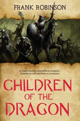 Children of the Dragon - Robinson, Frank