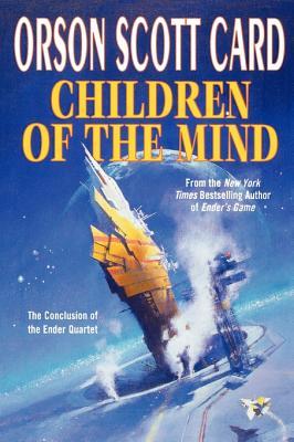 Children of the Mind - Card, Orson Scott