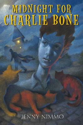 Children of the Red King #1: Midnight for Charlie Bone - Nimmo, Jenny