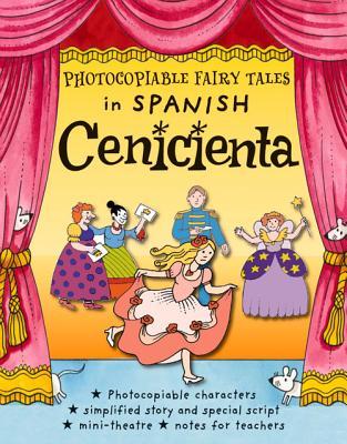 Children's Classics in Spanish: Cenicienta - Blasco Vsquez