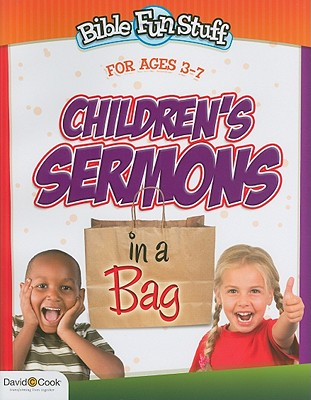 Children's Sermons in a Bag: For Ages 3-7 - Becker, Mary Grace