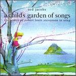 Child's Garden of Song: The Poetry of Stevenson