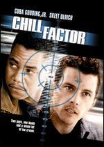 Chill Factor - Hugh Johnson