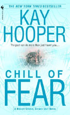Chill of Fear - Hooper, Kay