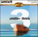 Chillin' in Ibiza, Vol. 3