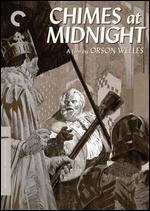 Chimes at Midnight [Criterion Collection] [2 Discs]